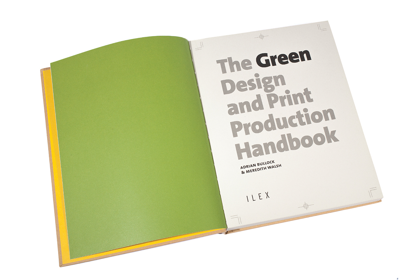 GREEN PRODUCTION 2