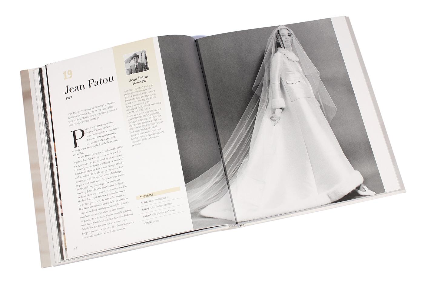 WEDDING DRESS TEMPLATE-4