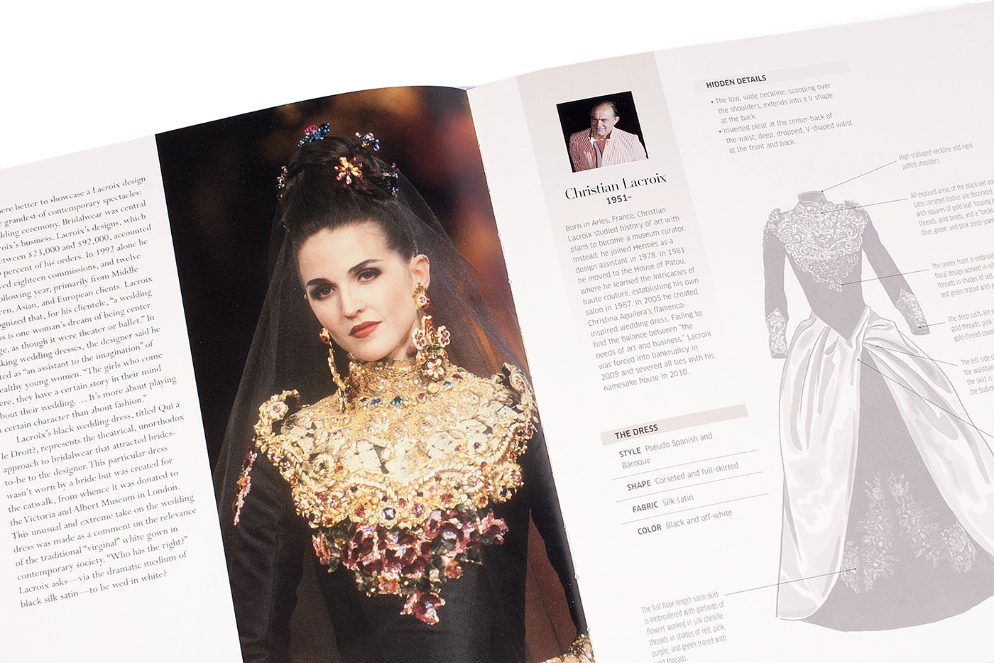 WEDDING DRESS TEMPLATE-6
